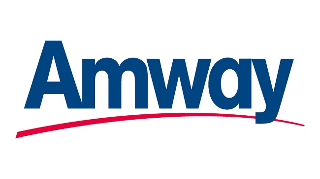 Amway review logo